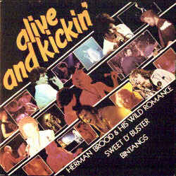 Various ‎– Alive And Kickin'