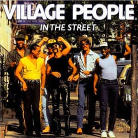 Village People ‎– In The Street (CD)