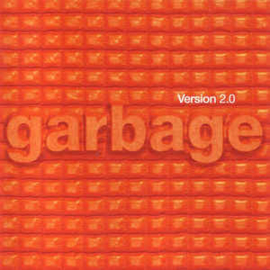 Garbage ‎– Version 2.0 (CD)