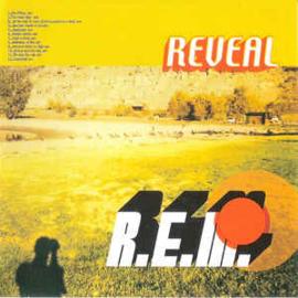 R.E.M. – Reveal (CD)