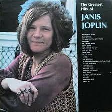 Janis Joplin – The Greatest Hits Of