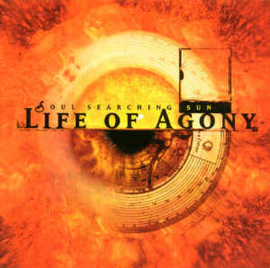 Life Of Agony ‎– Soul Searching Sun (CD)