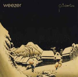 Weezer – Pinkerton (CD)