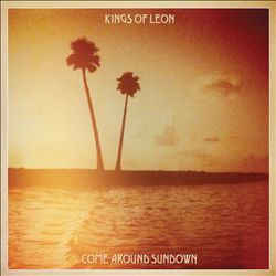 Kings Of Leon – Come Around Sundown (CD)