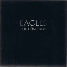 Eagles ‎– The Long Run (CD)