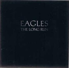 Eagles – The Long Run (CD)