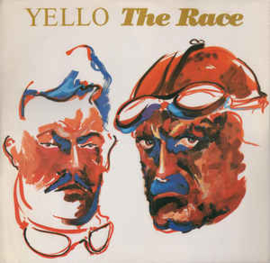 Yello ‎– The Race