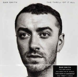 Sam Smith ‎– The Thrill Of It All (CD)