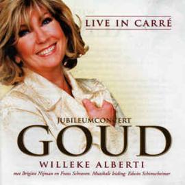 Willeke Alberti – Jubileumconcert Goud (CD)