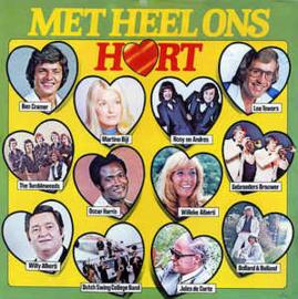 Various – Met Heel Ons Hart
