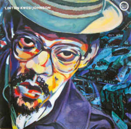 Linton Kwesi Johnson ‎– Linton Kwesi Johnson