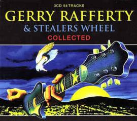 Gerry Rafferty & Stealers Wheel – Collected (CD)