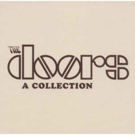 Doors ‎– A Collection (CD)