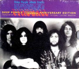 Deep Purple – Fireball (CD)