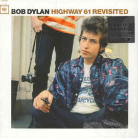 Bob Dylan ‎– Highway 61 Revisited (LP)