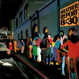 Weather Report – 8:30