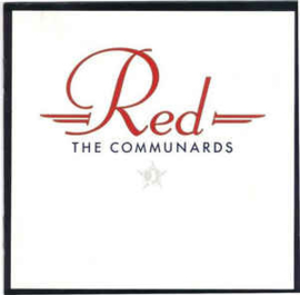 Communards ‎– Red (CD)