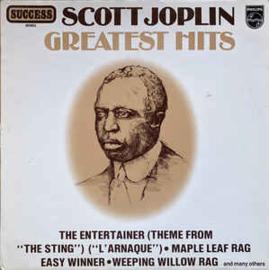 Scott Joplin – Greatest Hits