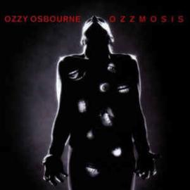 Ozzy Osbourne – Ozzmosis (CD)