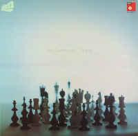Theo Loevendie Consort – Chess