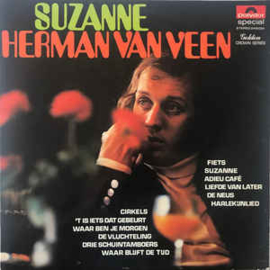 Herman van Veen – Suzanne