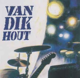 Van Dik Hout – Van Dik Hout (CD)