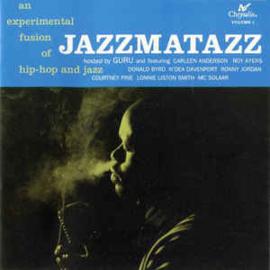 Guru – Jazzmatazz Volume: 1 (CD)