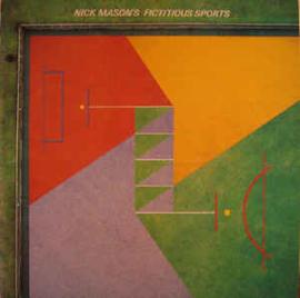 Nick Mason – Nick Mason's Fictitious Sports