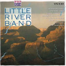 Little River Band – Pop Classics (CD)