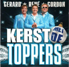 Toppers – Kerst Met De Toppers (CD)