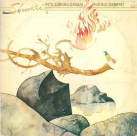 Shakti With John McLaughlin – Natural Elements