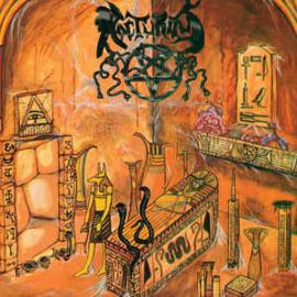 Nocturnus – Nocturnus (CD)