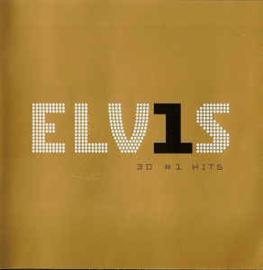 Elvis Presley – ELV1S 30 #1 Hits (CD)