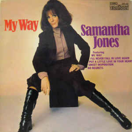 Samantha Jones – My Way