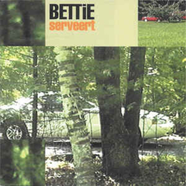 Bettie Serveert ‎– Dust Bunnies (CD)