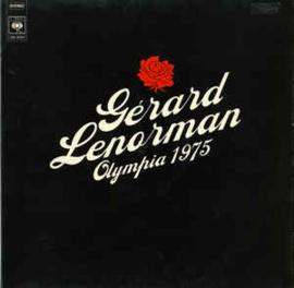 Gérard Lenorman – Olympia 1975