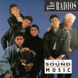 Radios ‎– The Sound Of Music (CD)