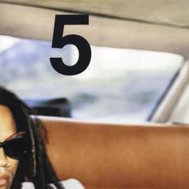 Lenny Kravitz – 5 (CD)