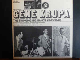 Gene Krupa ‎– The Swinging Big Bands (1945/1947)