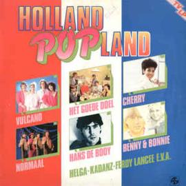 Various – Holland Popland