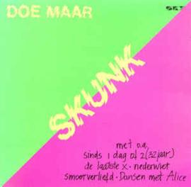Doe Maar – Skunk (CD)