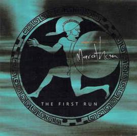 Marathon  – The First Run (CD)