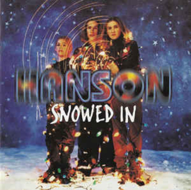 Hanson ‎– Snowed In (CD)