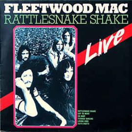 "Fleetwood Mac – Rattlesnake Shake - ""Live"""