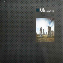Ultravox – Lament