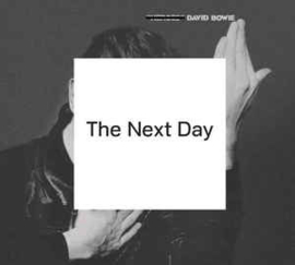 David Bowie ‎– The Next Day (CD)