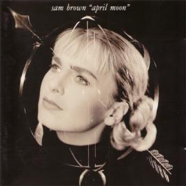 Sam Brown – April Moon (CD)