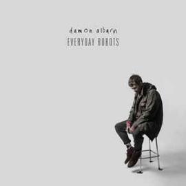 Damon Albarn – Everyday Robots (CD)