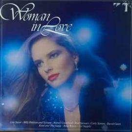 Various – Woman In Love