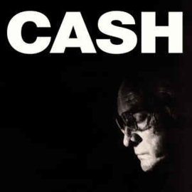 Johnny Cash ‎– American IV: The Man Comes Around (CD)